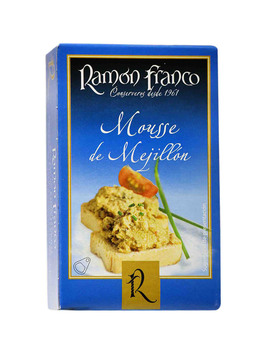 Thumb mousse de mejillon ramon franco