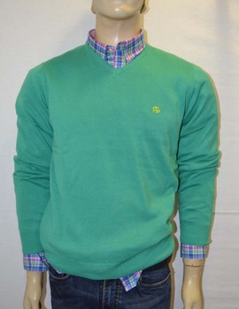 Jersey FSH Chico Pico Cotton Verde