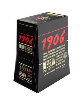 Thumb cerveza 1906 pack 6x33cl